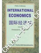 国际经济学(英文版.第5版)
