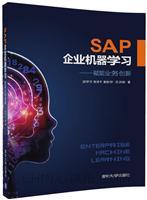 SAP企业机器学习――赋能业务创新