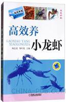 高效养小龙虾(双色印刷)/高效养殖致富直通车