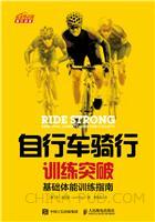 自行车骑行训练突破 基础体能训练指南