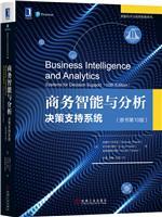 商务智能与分析:决策支持系统(原书第10版)