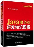 Java服务端研发知识图谱