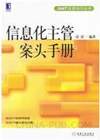 信息化主管案头手册[按需印刷]