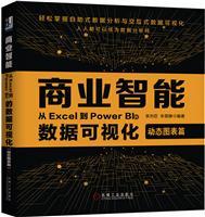 商业智能:从Excel到Power BI的数据可视化(动态图表篇)