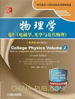 物理学:卷2(电磁学、光学与近代物理)(翻译版・原书第4版)