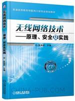 无线网络技术 原理、安全及实践