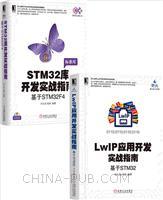 [套装书]LwIP应用开发实战指南:基于STM32+STM32库开发实战指南:基于STM32F4(2册)