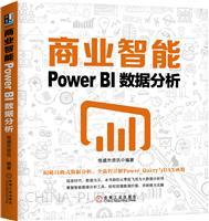 (特价书)商业智能:Power BI数据分析