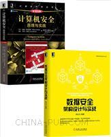 [套装书]数据安全架构设计与实战+计算机安全:原理与实践(原书第4版)(2册)