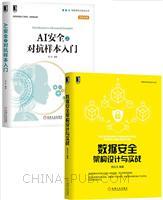 [套装书]数据安全架构设计与实战+AI安全之对抗样本入门(2册)