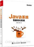 Java系统性能优化实战