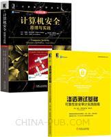 [套装书]渗透测试基础:可靠性安全审计实践指南+计算机安全:原理与实践(原书第4版)(2册)