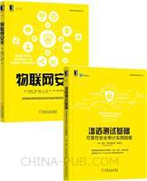 [套装书]渗透测试基础:可靠性安全审计实践指南+物联网安全(2册)