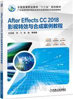 After Effects CC 2018影视特效与合成案例教程