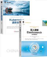 [套装书]深入理解Elasticsearch(原书第3版)+Kubernetes进阶实战(2册)[POD]
