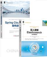[套装书]深入理解Elasticsearch(原书第3版)+Spring Cloud微服务架构进阶(2册)