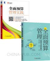 [套装书]全面预算管理:案例与实务指引(第2版)+全面预算管理实践(2册)