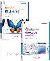 [套装书]模式识别:数据质量视角+模式识别(2册)