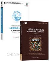 [套装书]大数据原理与实践:复杂信息的准备、共享和分析(原书第2版)+大数据治理与安全:从理论到开源实践(2册)