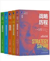[套装书]战略历程(原书第2版)+明茨伯格论管理+管理至简+管理者而非MBA+管理进行时(5册)