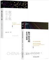 [套装书]数字时代的企业AI优势:IT巨头的商业实践+数字化转型之路(2册)