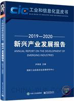 新兴产业发展报告(2019―2020)