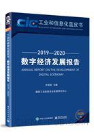 数字经济发展报告(2019―2020)