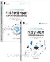 [套装书]深度学习进阶:卷积神经网络和对象检测+实用卷积神经网络:运用Python实现高级深度学习模型(2册)