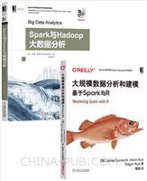 [套装书]大规模数据分析和建模:基于Spark与R+Spark与Hadoop大数据分析(2册)