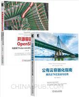 [套装书]公有云容器化指南:腾讯云TKE实战与应用+开源容器云OpenShift:构建基于Kubernetes的企业应用云平台(2册)