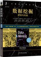数据挖掘:原理与实践(基础篇)