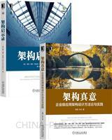 [套装书]架构真意:企业级应用架构设计方法论与实践+架构启示录(2册)