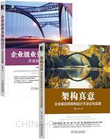 [套装书]架构真意:企业级应用架构设计方法论与实践+企业级业务架构设计:方法论与实践(2册)