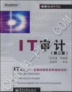 IT审计(第二版)