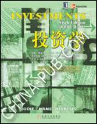 投资学(英文版.第6版).(原版进口)
