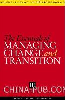 人力资源经理系列--管理变革(英文原版进口)