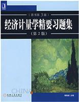 (特价书)经济计量学精要习题集(第2版)