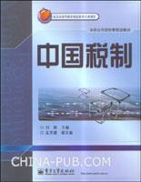 (特价书)中国税制