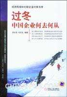 过冬中国企业何去何从[按需印刷]