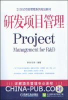 研发项目管理