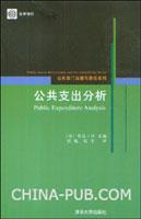 公共支出分析