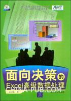 面向决策的Excel高级数据处理(附光盘)