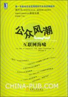(特价书)公众风潮:互联网海啸(china-pub全国首发)