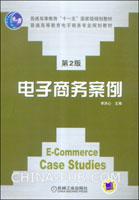 电子商务案例(第2版)
