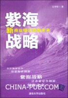 紫海战略--新商业模式领跑未来