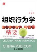 组织行为学精要(第2版)
