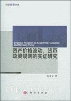 资产价格波动、货币政策规则的实证研究