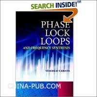 [特价书]Phase Lock Loops and Frequency Synthesis (英文原版进口)