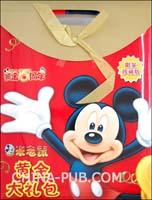 米老鼠黄金大礼包-黄金15周年(限量珍藏版)