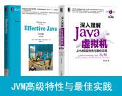 [套装书]Java核心技术 基础知识+高级特性(原书第11版)
